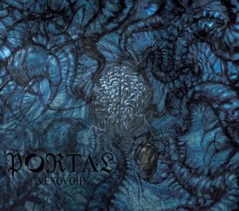 Portal -  Vexovoid - LP