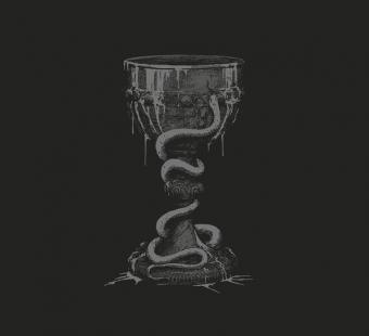 Chalice Of Blood - Chalice Of Blood - Digi CD