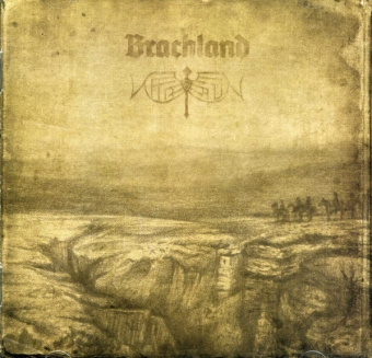 Carthaun - Brachland - CD