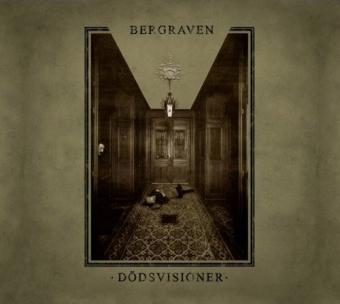 Bergraven - Dödsvisioner - CD