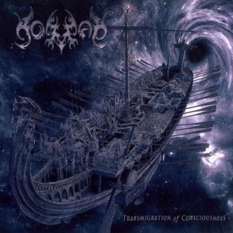 Nomad - Transmigration of Consciousness - DigiCD