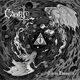 Czort - Czarna Ewangelia - LP