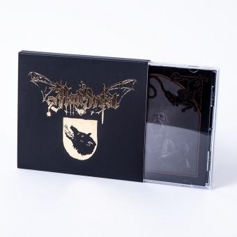 Nadsvest -  Kolo ognja i zeleza - CD