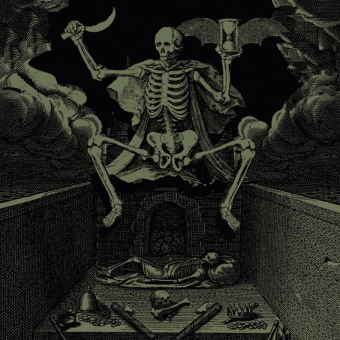 Qayin Regis - Doctrine - LP