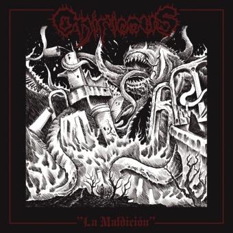 Oniricous - La Maldición - MLP