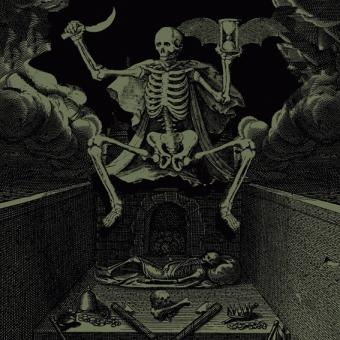 Qayin Regis - Doctrine - CD