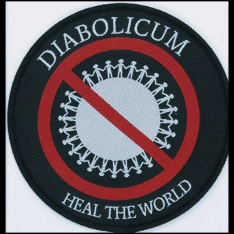 DiabolicuM - Heal the World - Patch