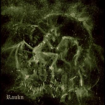 Múspellzheimr - Raukn - CD