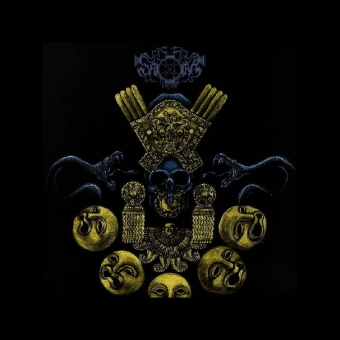 Saqras Cult - Forgotten Rites - CD