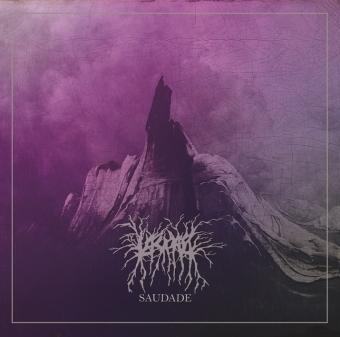 Lascar – Saudade - CD