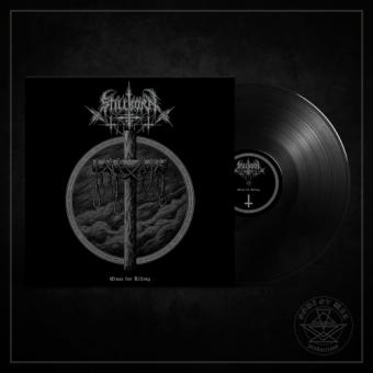 Stillborn - Crave for Killing - Gatefold LP
