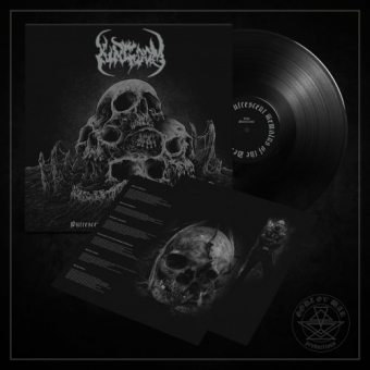 Kingdom - Putrescent Remains of the Dead Ground - LP