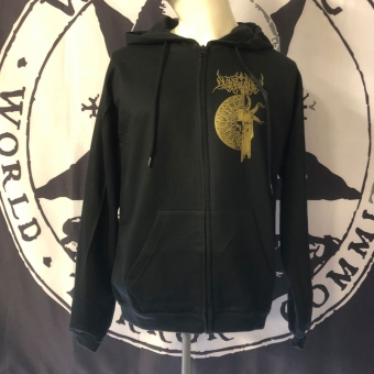 Dysangelium - Death Leading - Hooded Zipper