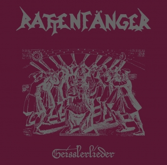 Rattenfänger - Geisslerlieder - LP