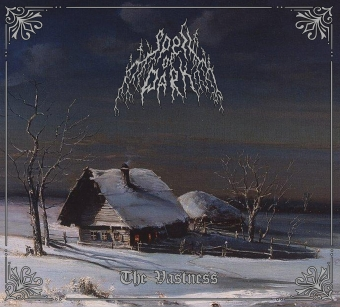 Spell of Dark - The Vastness - Digi CD