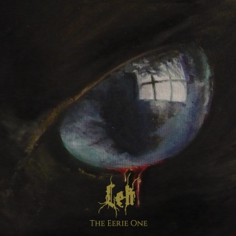 Lek - The Eerie One - Digi CD