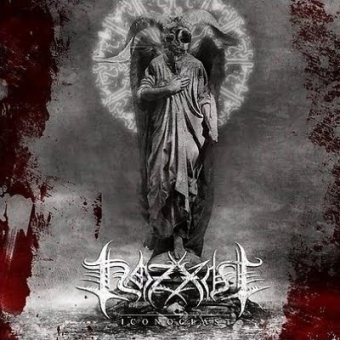 Nazxul - Iconoclast - CD