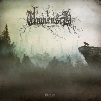 Unmensch - Scorn - CD