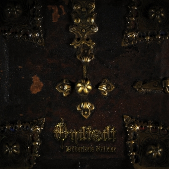 Ondfødt - Dödsrikets Kallelse - CD