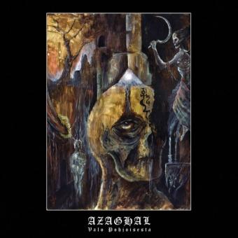 Azaghal – Valo Pohjoisesta - CD