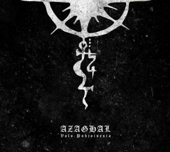 Azaghal - Valo Pohjoisesta - Digipak CD