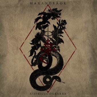 Haxandraok - KI SI KIL UD DA KAR RA - Digi CD