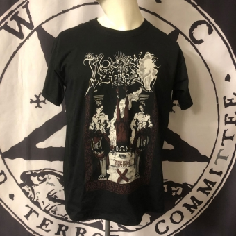 Inferno - Zos Vel Thagirion - T-Shirt