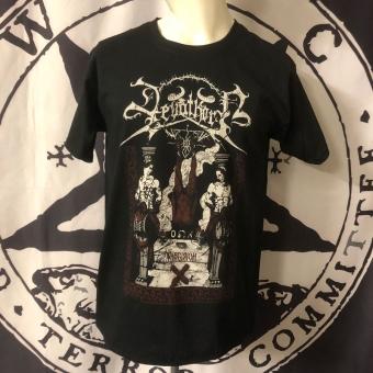 Devathorn - Zos Vel Thagirion - T-Shirt