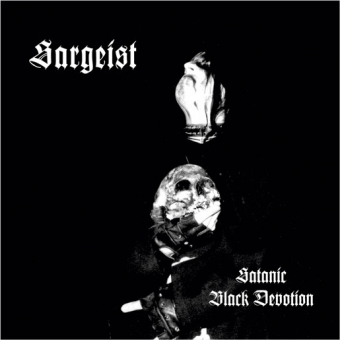 Sargeist - Satanic Black Devotion - Digipak CD