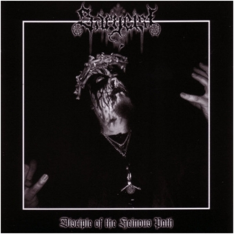 Sargeist - Disciple of the Heinous Path - Digipak CD