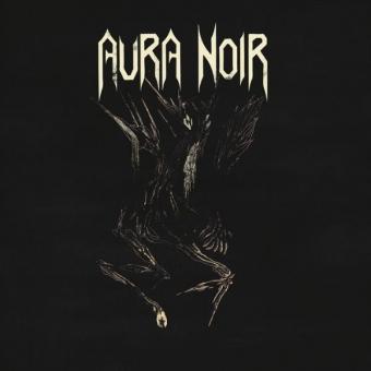 Aura Noir - Aura Noire - Digipak CD