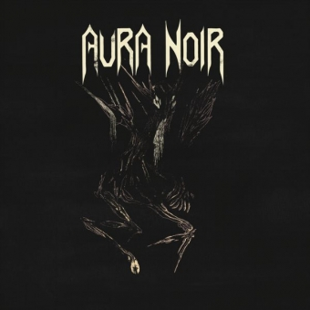 Aura Noir - Aura Noire - LP