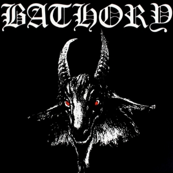 Bathory - Bathory - LP