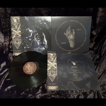 Cult of Erinyes - Aestivation - LP