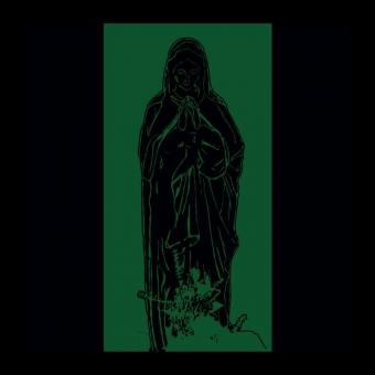 Sainte Marie des Loups - s/t - LP