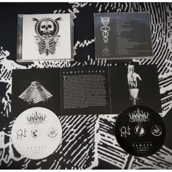 Yamatu - Asaru - D-CD