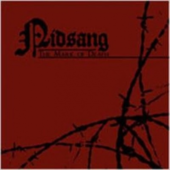 Nidsang - The Mark of Death - CD