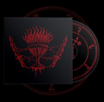 Hexekration Rites - Desekration Manifesto - Digipak CD