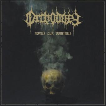 Orthodoxy - Novus Lux Dominus - CD