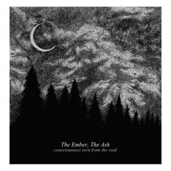 The Amber, The Ash - Consciousness Torn From The Void - LP