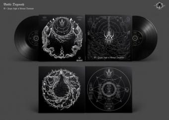 Battle Dagorath - II - Frozen Light Of Eternal Darkness - DLP