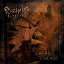 Azahels Fortress - The Chaos Kingdom - CD