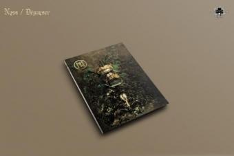 Nyss - Depayer - A5 Digipak CD