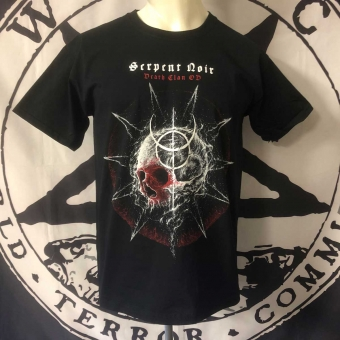 Serpent Noir - Death Clan OD - T-Shirt