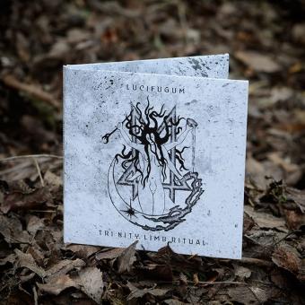 Lucifugum - Tri Nity Limb Ritual - Digipak CD