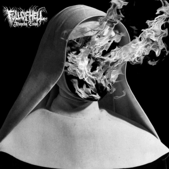 Full of Hell - Trumpeting Ecstasy - Digipak CD