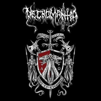 Necromantia - Nekromanteion - DLP
