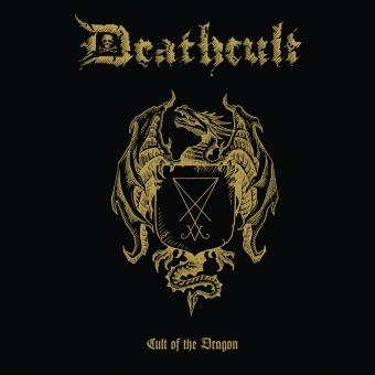 Deathcult - Cult of the Dragon - Gatefold LP