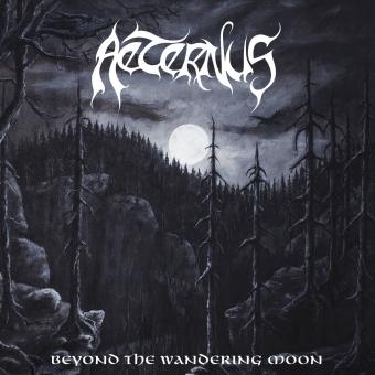 Aeternus -  Beyond The Wandering Moon - Digipak CD