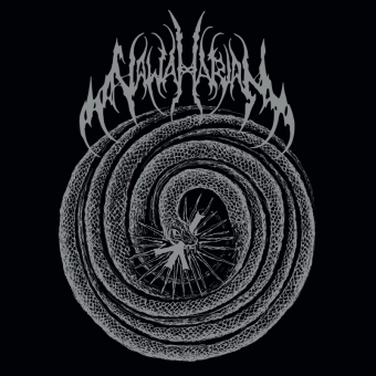 Nawaharjan - Into the Void - Digi CD